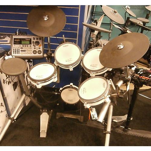 Roland TD8 Electronic Drum Set