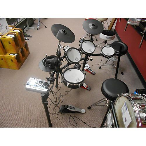 Roland TD9 Electric Drum Set-thumbnail