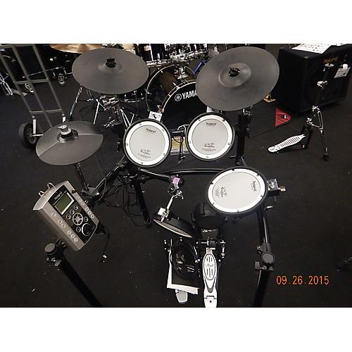 Roland TD9 Electronic Drum Set-thumbnail