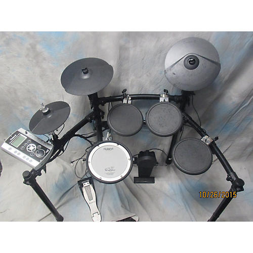 Roland TD9 Electronic Drum Set