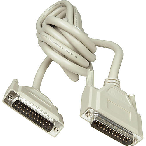 Yamaha TDIF TASCAM I/O Cable