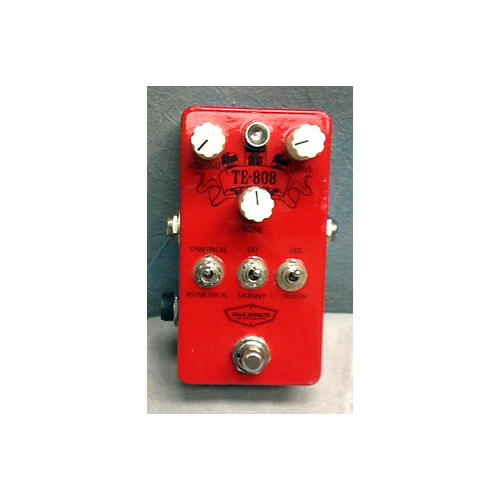 In Store Used TE-808 Effect Pedal
