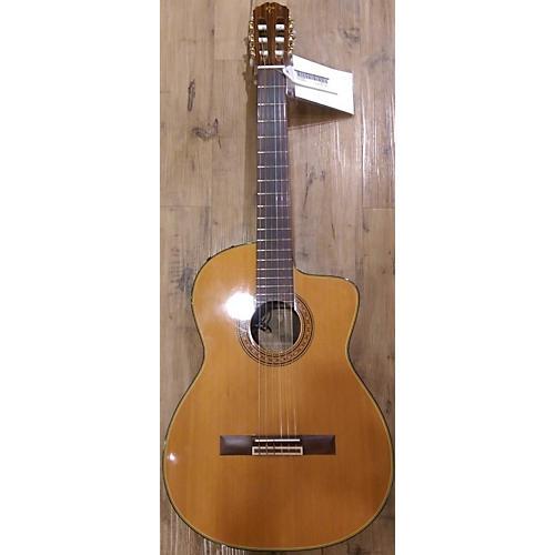 Takamine TEC132sc Classical Acoustic Electric Guitar