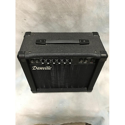 In Store Used TEC20B Bass Combo Amp