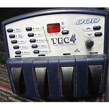 DOD TEC4 Effect Processor