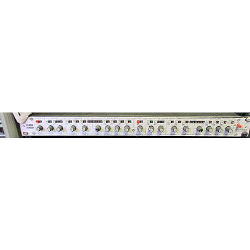 Klark Teknik TEKNIK DN510 Noise Gate