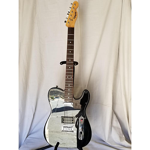 Squier TELECASTER HS Solid Body Electric Guitar