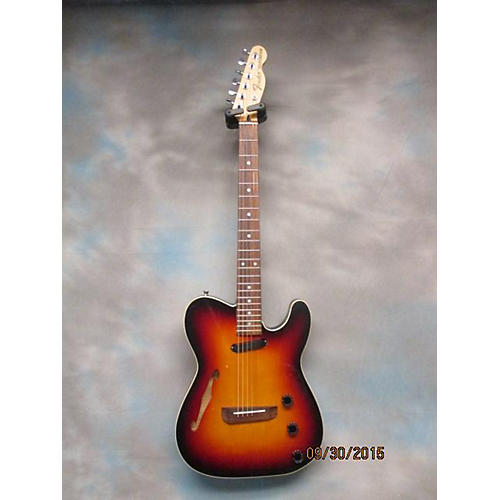 Fender TELECASTER Hollow Body Electric Guitar-thumbnail