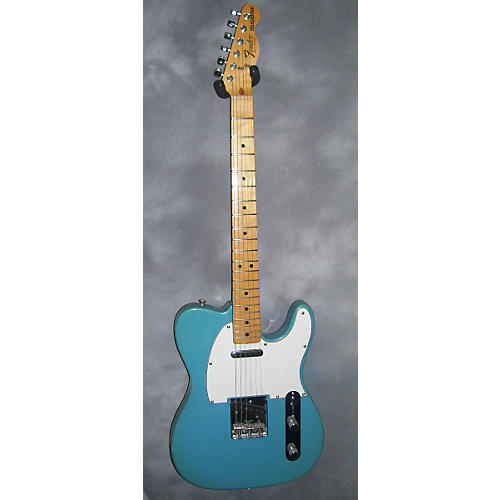 Fender TELECASTER INTERNATIONAL COLORS (OHSC) Solid Body Electric Guitar