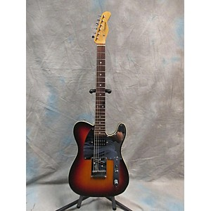 Pre-owned Fernandes TELECASTER MIJ Solid Body Electric Guitar by Fernandes