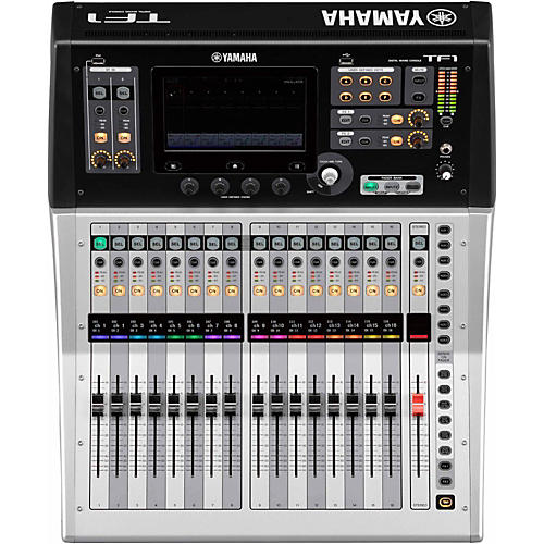Yamaha TF1 16 Channel Digital Mixer-thumbnail