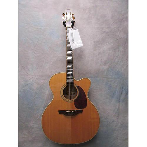 Takamine TF250SMC Acoustic Electric Guitar-thumbnail