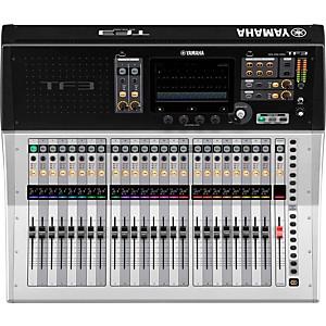 Yamaha TF3 24 Channel Digital Mixer by Yamaha