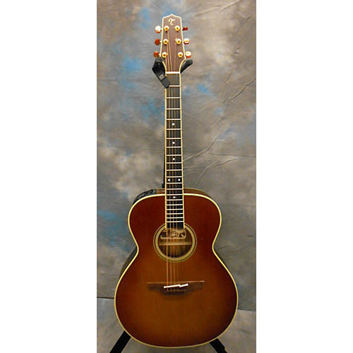 Takamine TF430SS Acoustic Electric Guitar-thumbnail