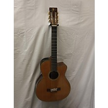 Takamine TF740FS Acoustic Electric Guitar