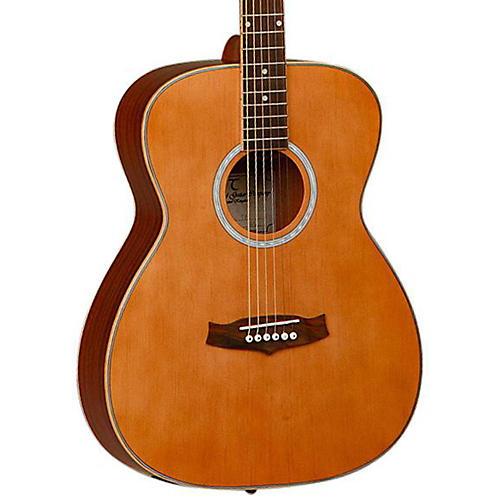 Tanglewood TFA Orchestra Acoustic Guitar-thumbnail