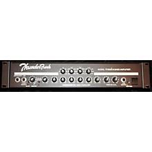 Telefunken TFB 550 Bass Amp Head
