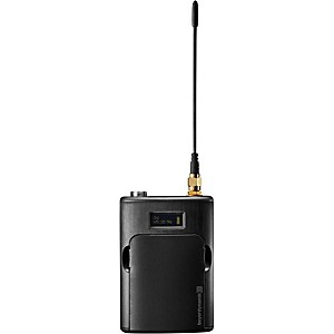 Beyerdynamic TG 1000 Beltpack Transmitter by Beyerdynamic