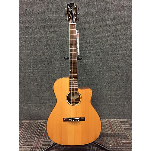Trinity College TG-222 Acoustic Electric Guitar