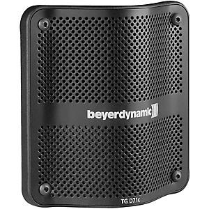 Beyerdynamic TG D71c Professional Kick Drum Microphone by Beyerdynamic