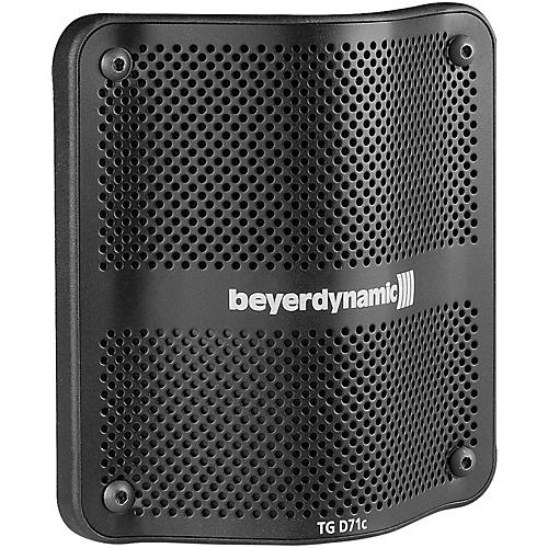 Beyerdynamic TG D71c Professional Kick Drum Microphone-thumbnail