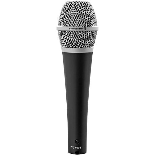 Beyerdynamic TG V30D Dynamic Vocal Microphone-thumbnail
