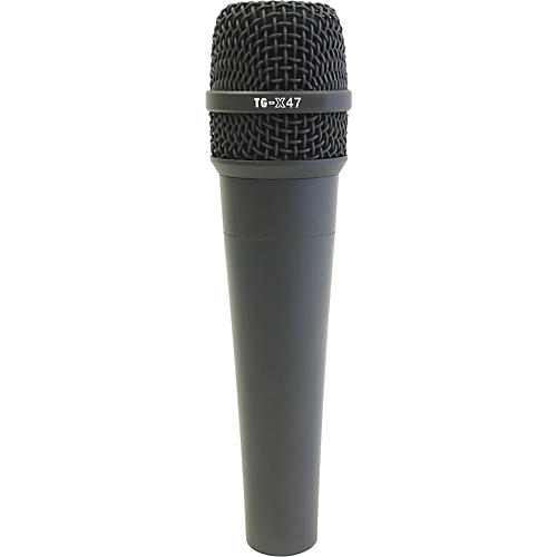Beyerdynamic TG-X 47 Dynamic Vocal Microphone