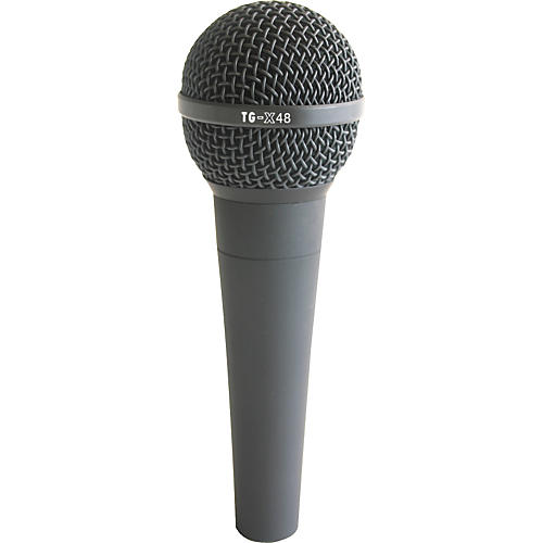 Beyerdynamic TG-X 48 Dynamic Vocal Microphone-thumbnail