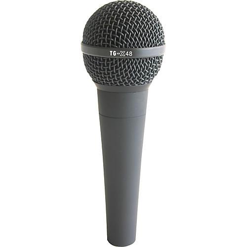 Beyerdynamic TG-X 48 Dynamic Vocal Microphone