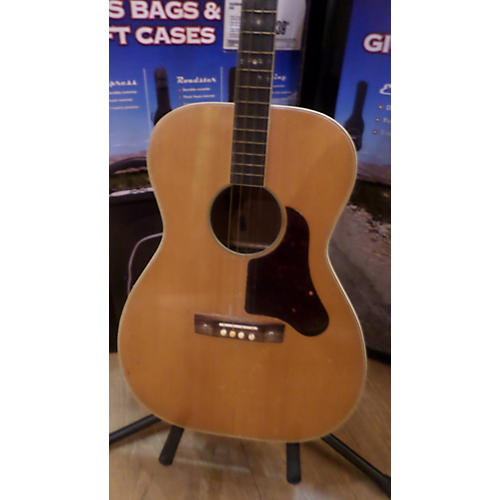 In Store Used TG201-TENOR GUITAR Acoustic Guitar-thumbnail