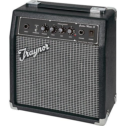 Traynor TGM15 Guitar Mate 15 Combo