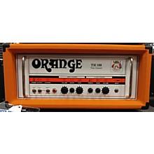 Orange Amplifiers TH 100 Tube Guitar Amp Head