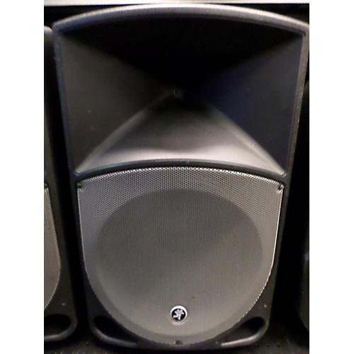 Mackie TH-15A Powered Speaker-thumbnail