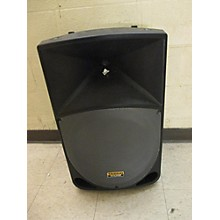 Tapco TH-15A Powered Speaker