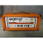 Orange Amplifiers TH 30 Tube Guitar Amp Head