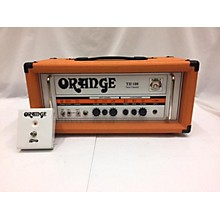Orange Amplifiers TH100H Tube Guitar Amp Head