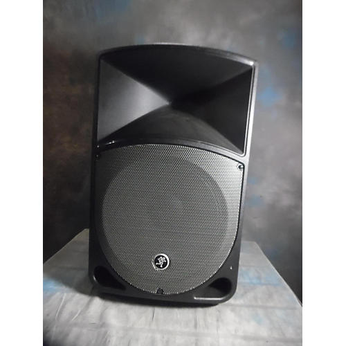 Mackie TH12A Powered Speaker-thumbnail