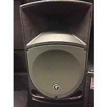Mackie TH12A Powered Speaker
