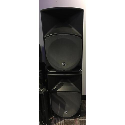 Mackie TH15A POWERED SPEAKER PAIR Powered Speaker-thumbnail