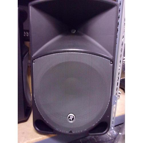 Mackie TH15A Powered Speaker