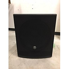 Mackie TH18S Powered Subwoofer