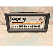 Orange Amplifiers TH200HTC Thunderverb 200 200W Tube Guitar Amp Head