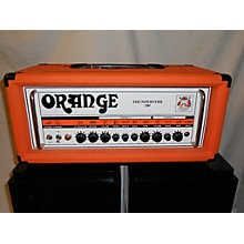 Orange Amplifiers TH200HTC Thunderverb 200 200W Tube Guitar Amp Head