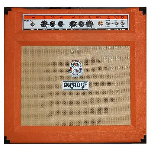 Orange Amplifiers TH30 Tube Guitar Combo Amp-thumbnail
