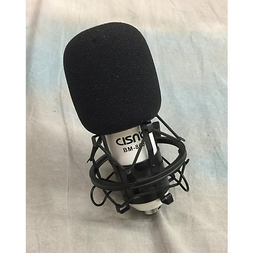 In Store Used TH309 Condenser Mic Condenser Microphone-thumbnail