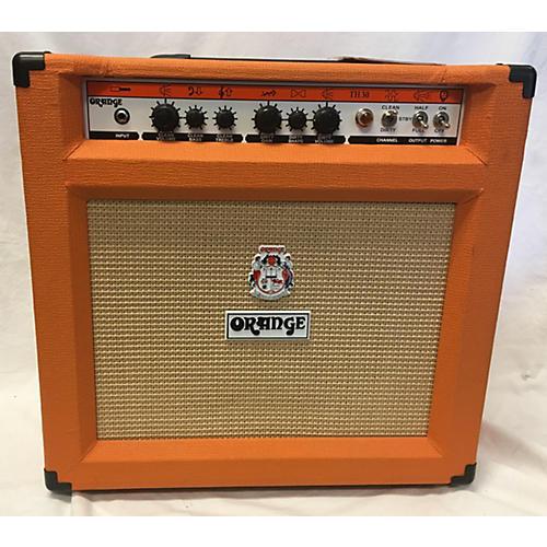 Orange Amplifiers TH30C 1x12 30W Tube Guitar Combo Amp-thumbnail