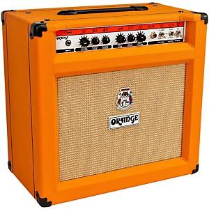 Orange Amplifiers TH30C 30 Watt 1x12 Tube Guitar Combo Amp