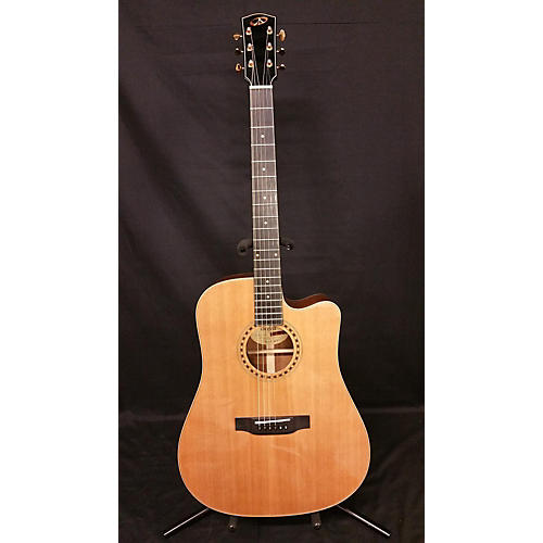 Bedell THCE-17-G Acoustic Electric Guitar