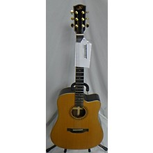 Bedell THCE28G Acoustic Electric Guitar