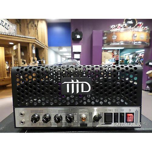 THD THD Tube Guitar Amp Head-thumbnail